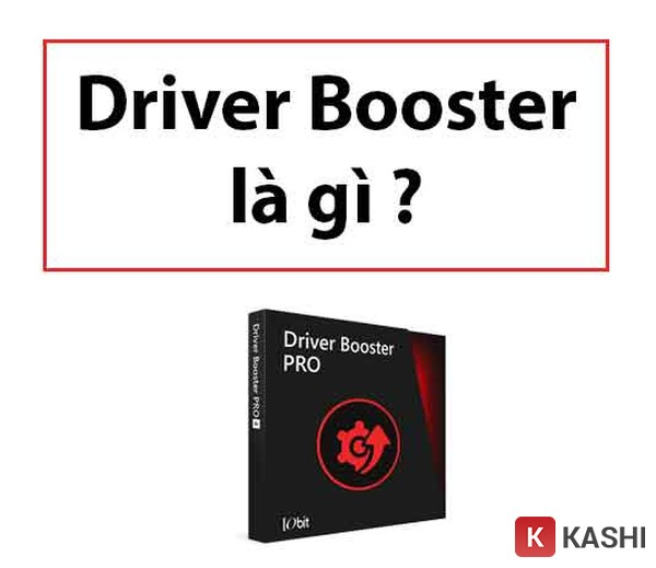 Driver Booster 8 PRO